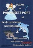Omslagsbild för Sagan om Paradisets port 2. Delfinen som inte kunde hålla takten och sjunga