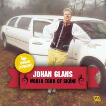 Cover for World tour of Skåne