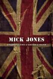 Omslagsbild för Mick Jones