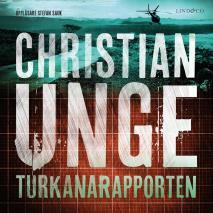 Cover for Turkanarapporten