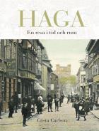 Omslagsbild för Haga: En resa i tid och rum