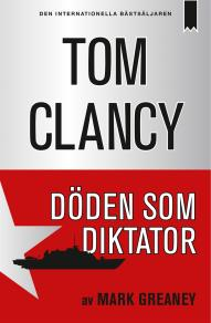 Cover for Döden som diktator