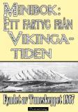 Bokomslag för Ett fartyg från vikingatiden – Fyndet av Tuneskeppet 1867