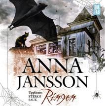 Cover for Ringen