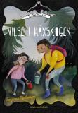 Omslagsbild för Maja Stormhatt 2 - Vilse i häxskogen
