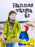 Cover for Hannes värsta år