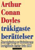 Cover for Arthur Conan Doyles tråkigaste berättelser