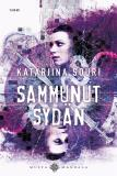 Cover for Sammunut sydän