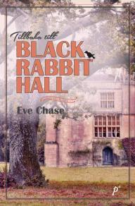 Omslagsbild för Tillbaka till Black Rabbit Hall
