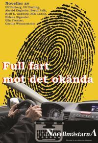 Cover for Full fart mot det okända