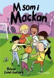 Bokomslag för Mackan 3 -  M som i Mackan