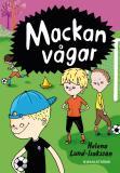 Omslagsbild för Mackan 2 - Mackan vågar