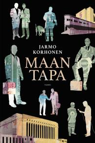 Cover for Maan tapa