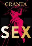 Bokomslag för Granta #6: Sex