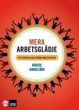 Cover for Mera arbetsglädje