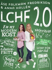 Omslagsbild för LCHF 2.0