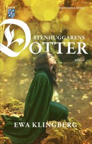 Cover for Stenhuggarens dotter