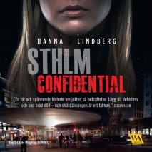 Omslagsbild för STHLM Confidential