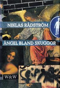 Cover for Ängel bland skuggor