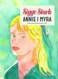 Bokomslag för Annie i Myra