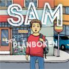 Omslagsbild för Sam och plånboken