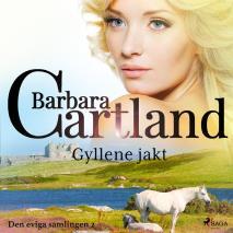 Cover for Gyllene jakt