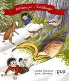 Omslagsbild för Juläventyret i Trollskogen