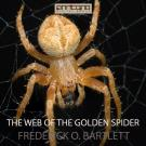 Omslagsbild för The Web of the Golden Spider