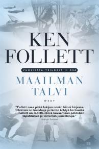 Cover for Maailman talvi