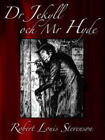Cover for Dr Jekyll och Mr Hyde