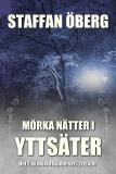 Cover for Mörka nätter i Yttsäter