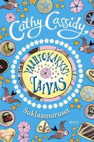 Cover for Vaahtokarkkitaivas