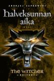 Cover for Halveksunnan aika
