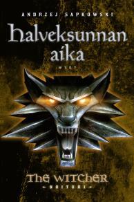 Cover for Halveksunnan aika