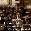 Omslagsbild för Cranford & The Cage at Cranford
