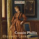 Omslagsbild för Cousin Phillis
