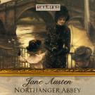 Omslagsbild för Northanger Abbey