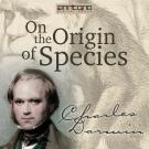 Omslagsbild för The Origin of Species