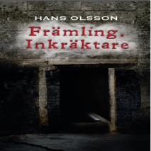 Cover for Främling. Inkräktare