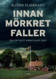 Cover for Innan mörkret faller