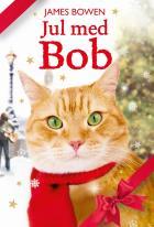 Omslagsbild för Jul med Bob