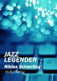 Cover for Jazzlegender