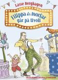 Cover for Filippa & morfar går på tivoli
