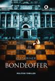 Cover for Bondeoffer