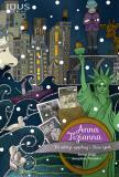 Omslagsbild för Anna Tizianna - På viktigt uppdrag i New York