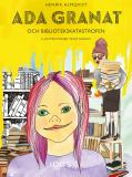 Cover for Bibliotekskatastrofen