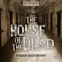 Omslagsbild för The House of the Dead