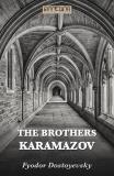 Bokomslag för The Brothers Karamazov