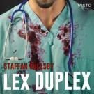 Omslagsbild för Lex Duplex