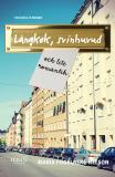 Cover for Långkok, svinhuvud och lite romantik